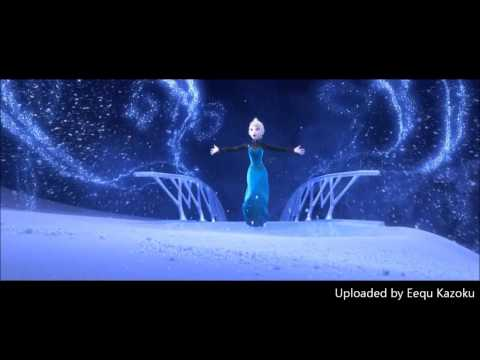 Let it go (Frozen) - Takako Matsu (Japanese Disney version)
