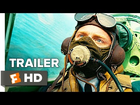 Thumbnail: Dunkirk Trailer #2 (2017) | Movieclips Trailers