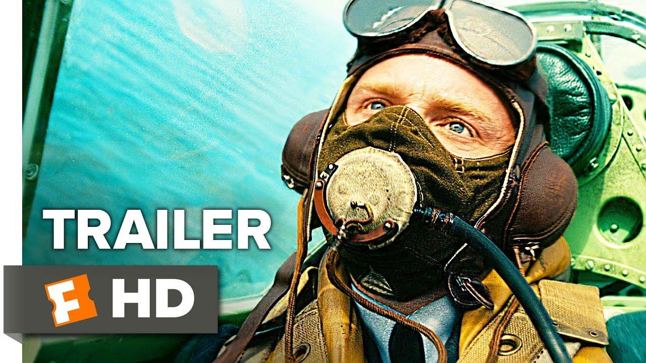 Trailer Dunkirk