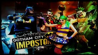 Gotham City Impostors - Ohio Man Arrested With Backpack Full Of Weapons and Knives at Dark Knight Ri