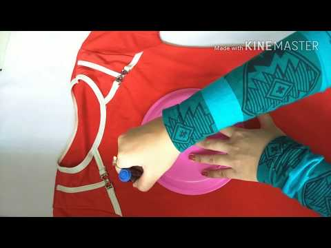 Old Cloth Reuse | Diy art and craft | Sewing project |Cool craft idea |by Greeneshia Art House