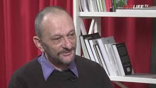 Две силы, двигающие реформы в Украине  гражданское общество и западные партнеры,   Алексей Панич