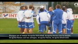 Marcelo Bielsa vaticinó el futuro de una superestrella del fútbol mundial