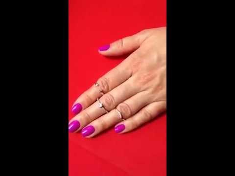 Серебряное фаланговое кольцо, 3,7 грамма: продажа, цена в