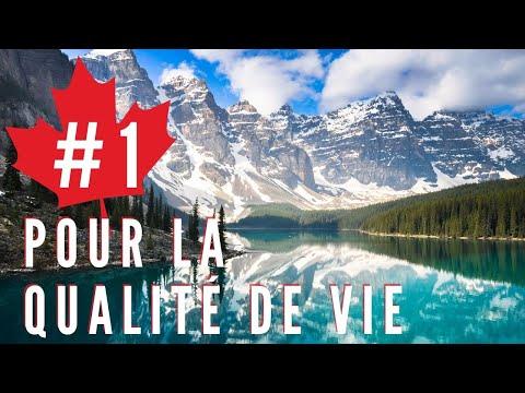 Le SECRET Pour Obtenir Un VISA De Travail Au Canada (en Moins De 3 Mois).