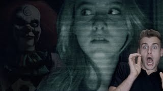 Can You Get Through These Jumpscares?
