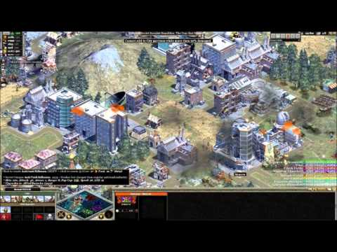 Rise of Nations Soundtrack: High Strung