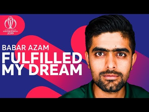 Babar Azam - The Perfectionist Hungry To Be The Best | Player Feature | ICC Cricket World Cup 2019