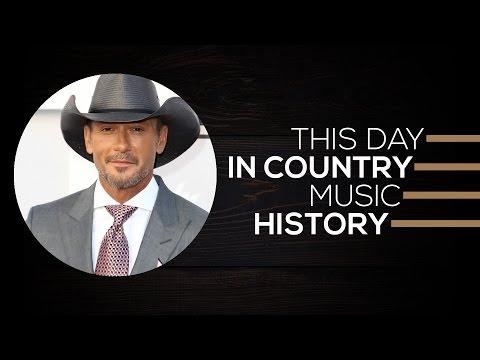 tim-mcgraw,-rhett-akins,-miranda-lambert-|-this-day-in-country-music-history
