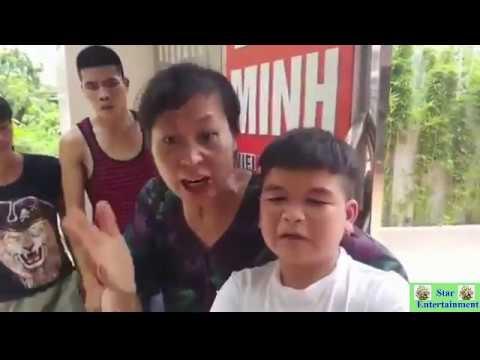 Siêu hài Cu Thóc đi đánh ghen – Đại gia chân đất 9 – Hài tết 2019 ! (6:03 )