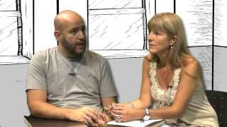 Curriculum Vitae - Gonzalo Moreno