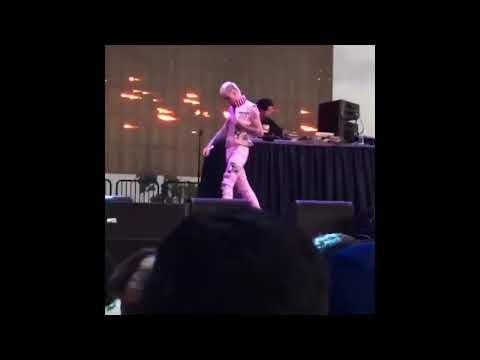 Lil Peep, Cash Me Outside Girl, Smokepurpp & Madeintyo At Day N Night Fest
