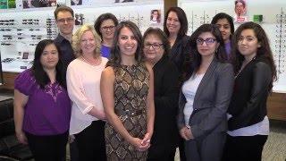 Vision Care Centre in Scarborough, Ontario