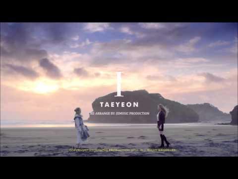 Free Download Taeyeon - I [no Rap] Mp3 dan Mp4