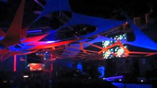 Psysex - New Wave Hooker Live @ Organic Dreams Part 2, Fuse 2012