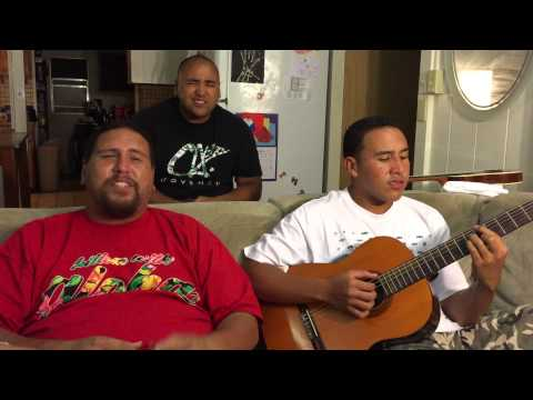 Love Song - Micah G featuring brothers Caleb and AJ acoustic jam session