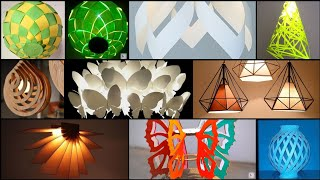 Top 12 roof hanging lamp for diwali | Diy hanging lamp/lantern | Top Room decorations ideas
