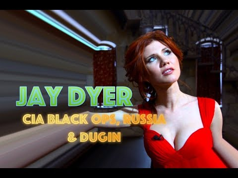 Las Vegas & The Mafia, CIA Black Markets & Russian Geopolitics - Jay Dyer  / Tim Kelly