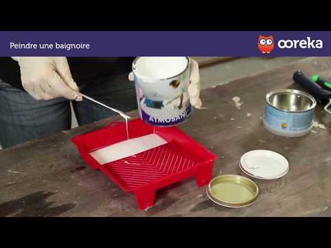 Peindre Une Baignoire (oorekafr)  Youtube