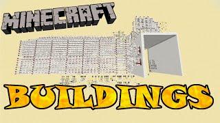 Minecraft Buildings #2 Mein Taschenrechner