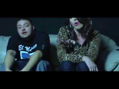 NEW! Carolyn Rodriguez ft. Blaine
