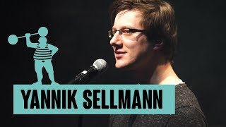Yannick Sellmann – Wenn Kühlschrankmagneten versuchen, die Welt zu erobern