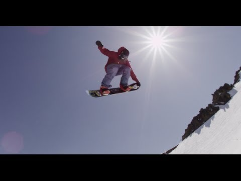 RED Collective: Burton 4K | Keeping the Sport of Snowboarding Authentic