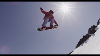 RED Collective: Burton 4K | Keeping the Sport of Snowboarding Authentic thumbnail