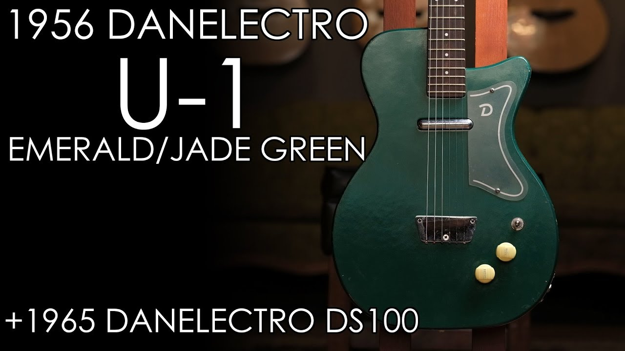 danelectro u1 wiring 1959 silvertone u1 model 1415 bronze guitarpoint maintal  1959 silvertone u1 model 1415 bronze