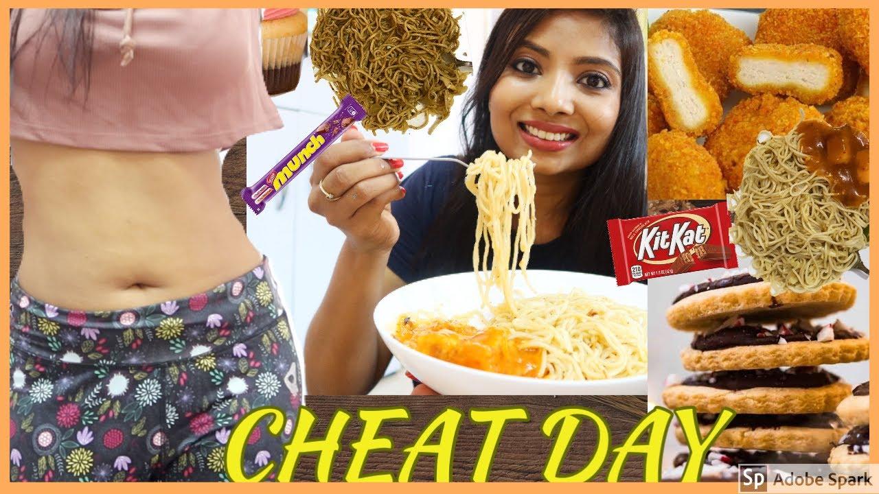 1 month cheat diet