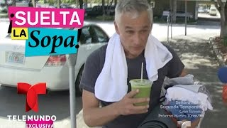 Suelta La Sopa Jorge Ramos habla de su enfrentamiento