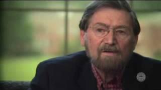 Gordon In Person: Marv Wilson, Professor of Biblical & Theological Studies