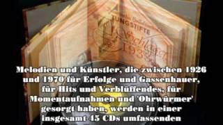VERSCHIEDENE INTERPRETEN BCD 17163 AR Schlager im Spiegel der Zeit - 1933.mpg