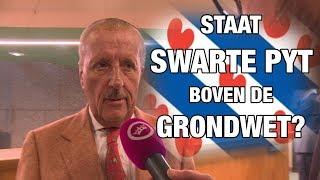 GSTV: Wat is heilig? Zwarte Piet of Recht op Demonstreren?