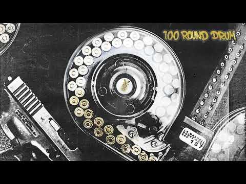 LX & Maxwell feat. Bonez MC, GZUZ & Sa4 - 100 Round Drum