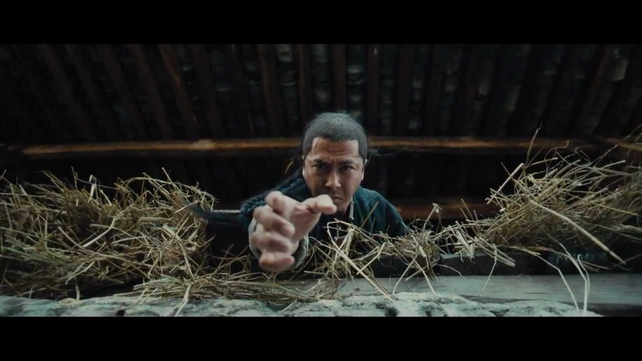 Download Dragon | trailer US (2012) Wu Xia