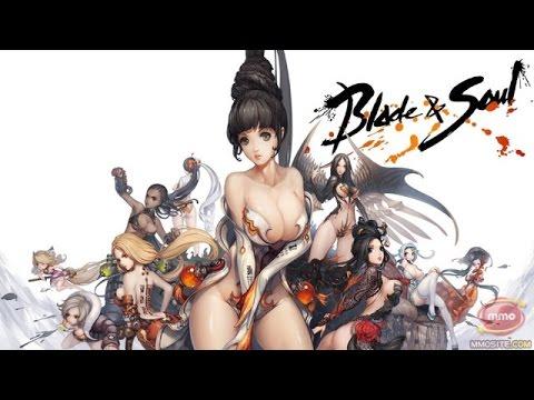 скачать игру Blade And Soul на русском с официального сайта - фото 10