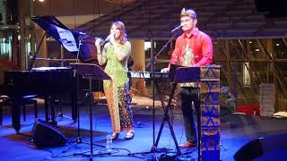 Lagu-lagu Daerah Indonesia Medley (by ShiLi & Adi) - Stafaband