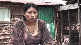 先住民女性が賢明に生きる為に