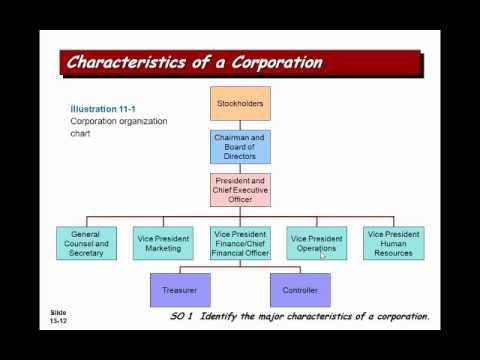 Chapter 11 - Stockholders