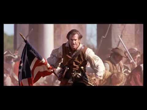Trailer do filme O Patriota