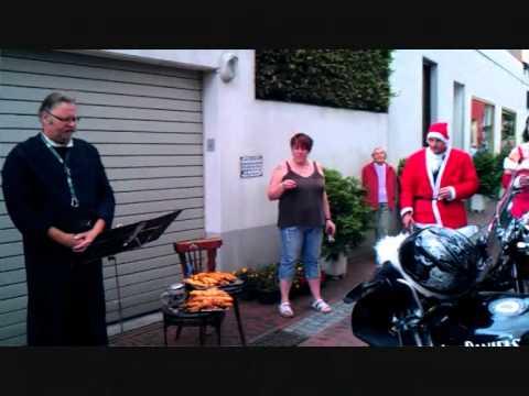 Weihnachten in Moorhausen 2011