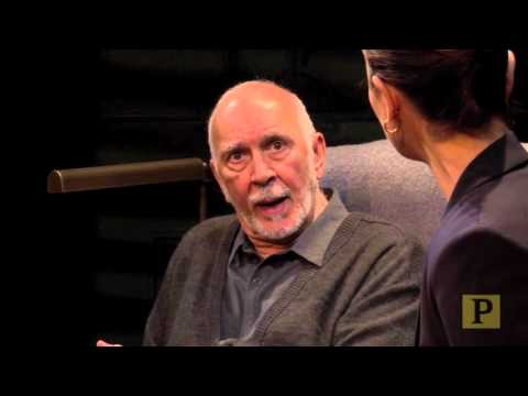 """Highlights From """"The Father"""" Starring Frank Langella as a Man Battling Dementia"""