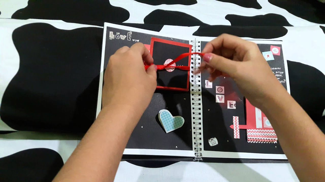 How to make scrapbook for my boyfriend - How To Make Scrapbook For My Boyfriend 66