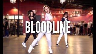 ARIANA GRANDE - Bloodline | Kyle Hanagami Choreography