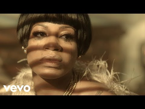 Fantasia - Lose to Win (Official Video)