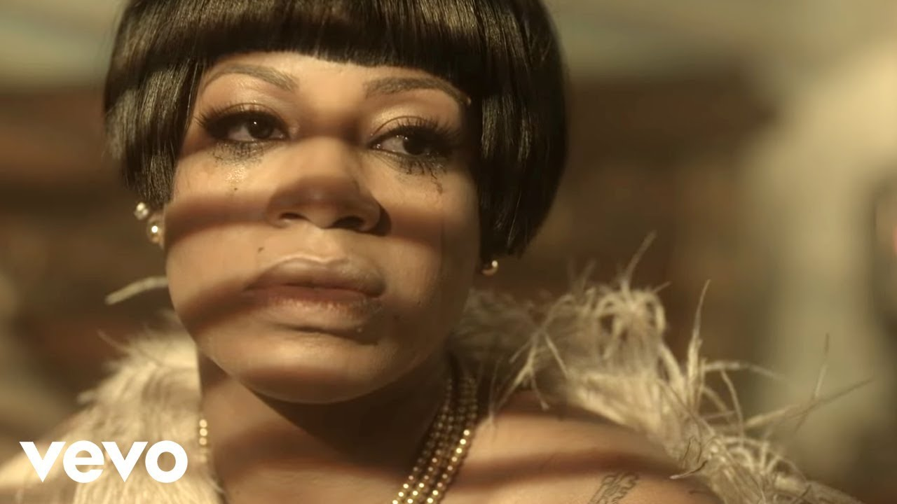 Download Fantasia - Lose to Win (Official Video)