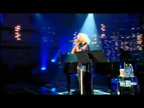 Christina Aguilera  Beautiful VH1 Storytellers