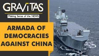 Gravitas: British warship to challenge Beijing in South China Sea