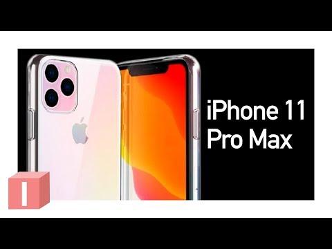 IPhone 11 Pro Max - ПОЛНЫЙ РАЗБОР ВСЕХ ФУНКЦИЙ // Apple Tag